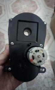 Động cơ lái xe ô tô điện trẻ em-Nel803
